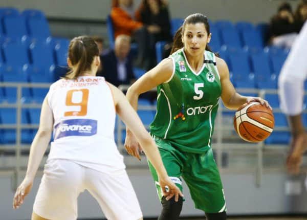 Ρούλα Μούλη στο Kingsport.gr: «Θέλαμε να ανεβούμε σαν πρωταθλήτριες στην  Α1!» - Kingsport.gr
