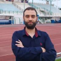Τάσος Σαραντινάκης