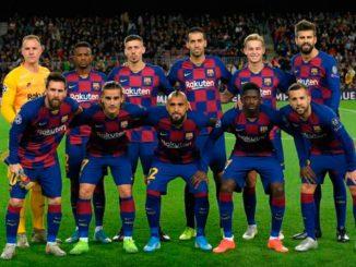barcelona team