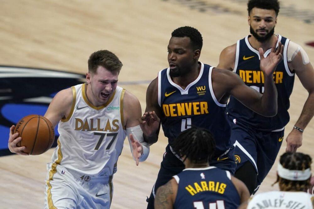 NBA: Οι Νάγκετς πήραν το «θρίλερ» κόντρα στους Μαβέρικς