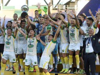 defensa justicia copa sudamericana