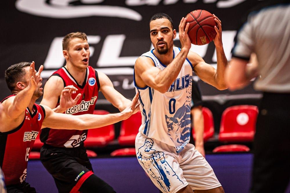 «Με το δεξί» στο FIBA Europe Cup o Ηρακλής